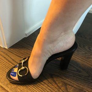 COPY - GUCCI slide sandals